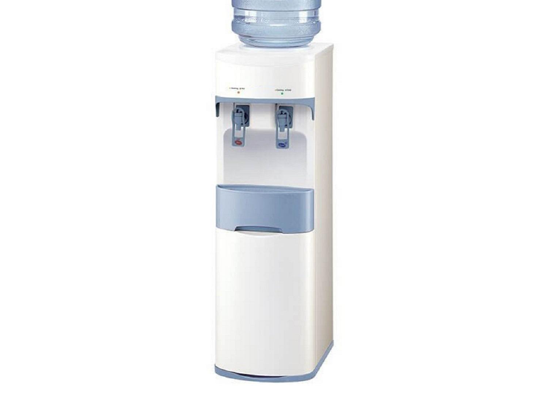Hot & Cold Dispenser